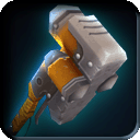 Equipment-Stable Rocket Hammer icon.png