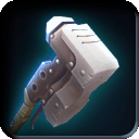 Equipment-Prototype Rocket Hammer icon.png