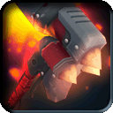 Equipment-Warmaster Rocket Hammer icon.png