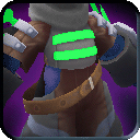 Equipment-Sacred Snakebite Hex Armor icon.png