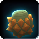 Equipment-Spine Cone icon.png