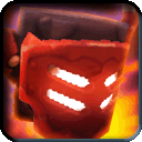 Equipment-Volcanic Plate Helm icon.png