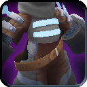 Equipment-Sacred Grizzly Hex Armor icon.png