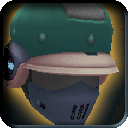 Equipment-Woven Grizzly Pathfinder Helm icon.png