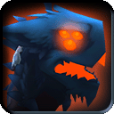 Battle Sprite-Maskeraith (Snarblepup)-T3-icon.png