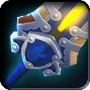 Equipment-Lionheart Honor Blade icon.png