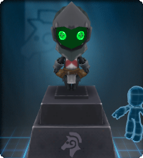 Furniture-Statue of Knight, Attention Pose, Large.png