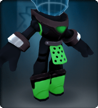 ShadowTech Green Aero Armor-Equipped.png