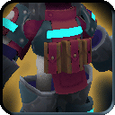 Equipment-Sacred Falcon Hazard Armor icon.png