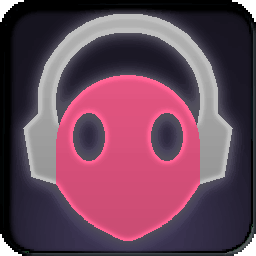 Tech Pink Knight Vision Goggles