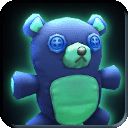 Equipment-Teddy Bear Buckler icon.png