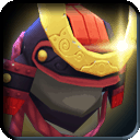 Equipment-Shogun Helmet icon.png