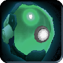Equipment-Turquoise Node Slime Mask icon.png