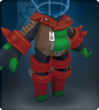 Toasty Battle Boar Suit