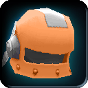 Equipment-Tech Orange Sallet icon.png