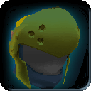 Equipment-Hunter Round Helm icon.png