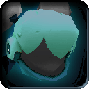 Equipment-Turquoise Tailed Helm icon.png