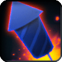 Usable-Ultramarine, Large Firework icon.png