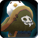 Equipment-Regal Sniped Buccaneer Bicorne icon.png