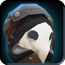 Equipment-Black Fowl Cowl icon.png