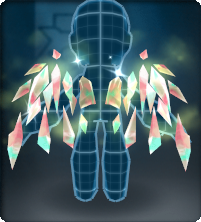 Opal Disciple Wings
