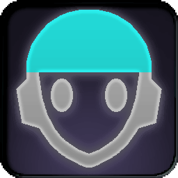 Equipment-Tech Blue Hibiscus Crown icon.png