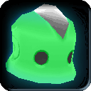 Equipment-Tech Green Pith Helm icon.png