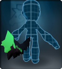 ShadowTech Green Doggie Tail-Equipped.png