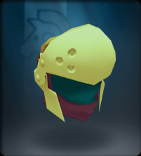 Late Harvest Round Helm