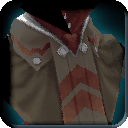 Equipment-Tawny Cloak icon.png