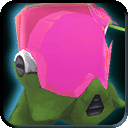 Tech Pink Budding Helm