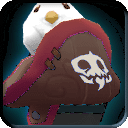 Equipment-Toasty Sniped Buccaneer Bicorne icon.png