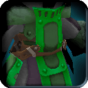 Equipment-Emerald Fur Coat icon.png