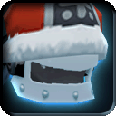Equipment-Snowy Santy Sallet icon.png