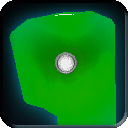 Equipment-Emerald Node Slime Wall icon.png