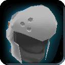 Equipment-Grey Round Helm icon.png
