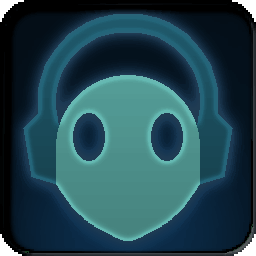 Equipment-Turquoise Round Shades icon.png