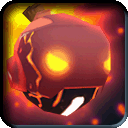 Equipment-Fiery Bombhead Mask icon.png