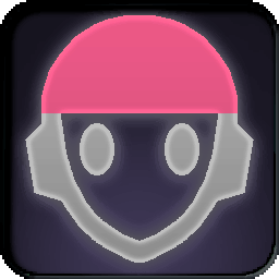 Equipment-Tech Pink Daisy Crown icon.png
