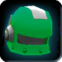 Equipment-Emerald Sallet icon.png