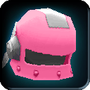 Equipment-Tech Pink Sallet icon.png