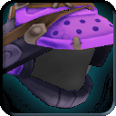 Equipment-Amethyst Stranger Cap icon.png
