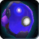 Equipment-Amethyst Node Slime Mask icon.png