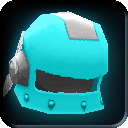 Equipment-Tech Blue Sallet icon.png