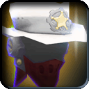 Equipment-Deadshot Chapeau icon.png