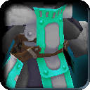 Equipment-Tech Blue Fur Coat icon.png