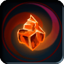 Rarity-Dim Fire Crystal icon.png