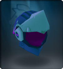 Sapphire Crescent Helm-Equipped.png