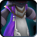 Equipment-Amethyst Stranger Robe icon.png