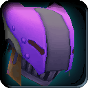 Equipment-Amethyst Fur Cap icon.png